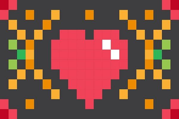 cách chọn pixel