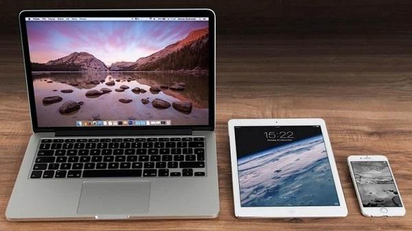 ứng dụng ips trên laptop