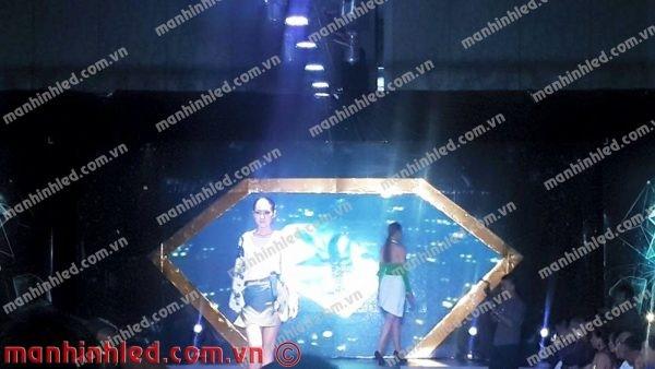 show chương trính fashion tv