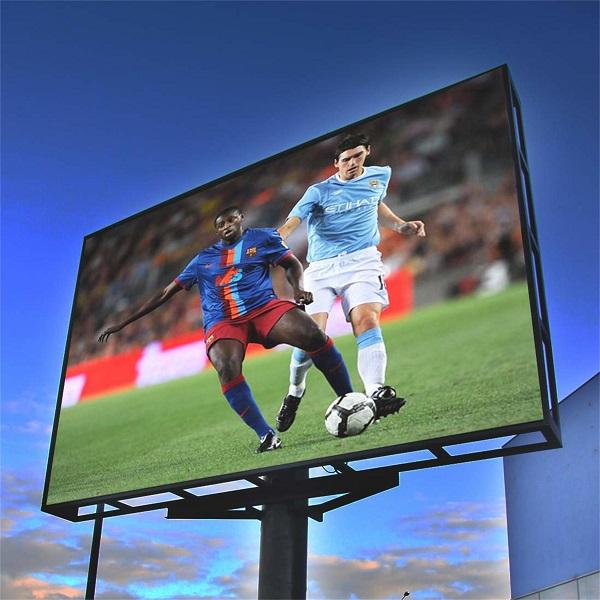 màn hình quảng cáo p10