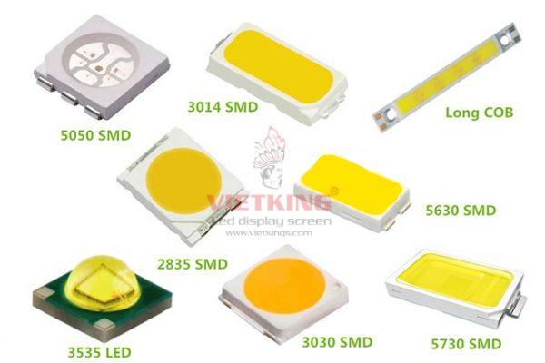 chip-led-smd