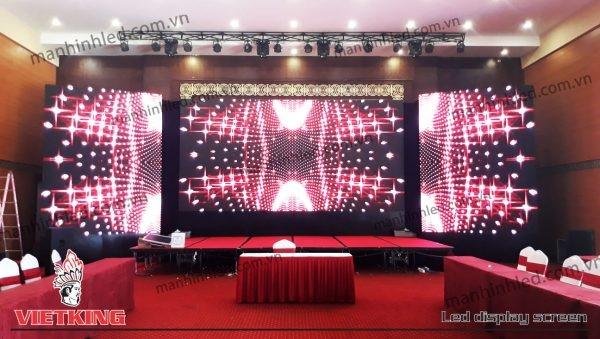 màn hình led MT hội an