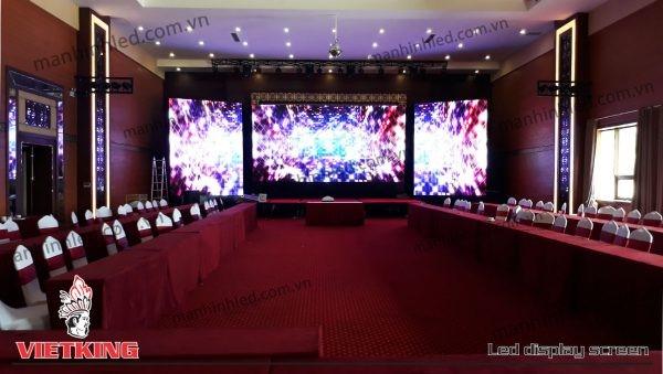 màn hình led kích thước lớn