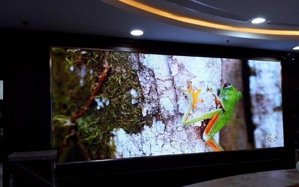 màn hình led p2 có nhiều tiện ích