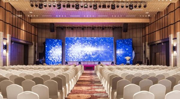 màn hình led p3 indoor luxury đà nẵng