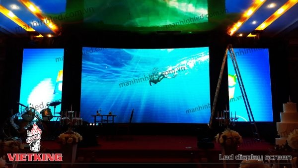 màn hình led p3 indoor