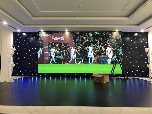 màn hình led p4 indoor