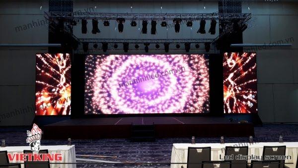 màn hình led tại vincom Hà Tĩnh