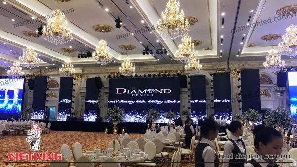 nhà hàng tiệc cưới diamond plaza