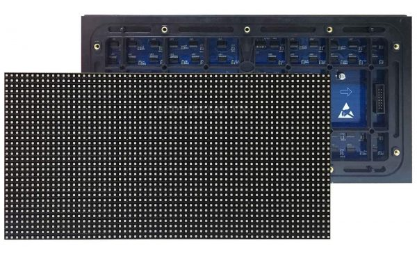 led module là gì