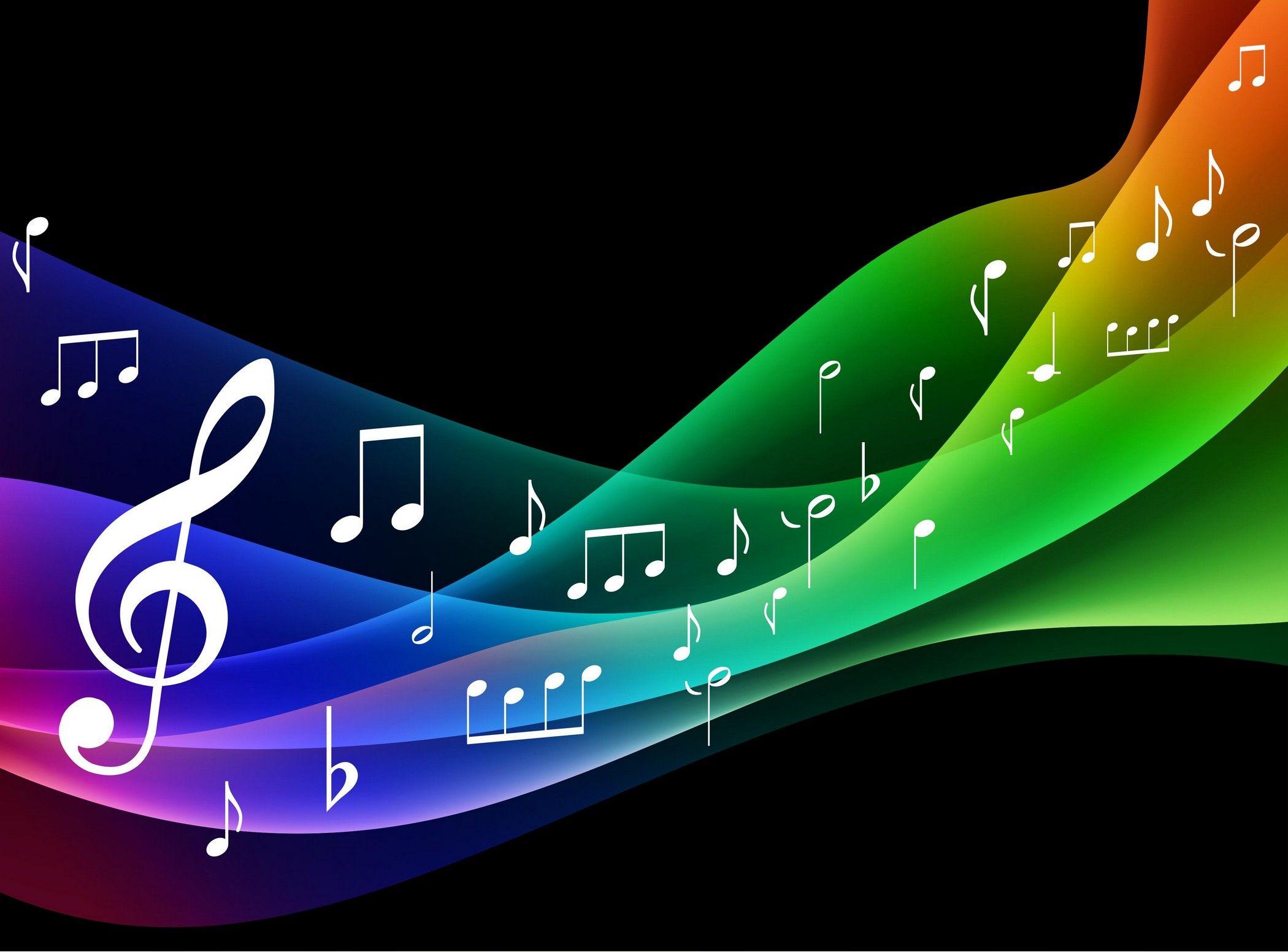 background màn hình led âm nhạc full color