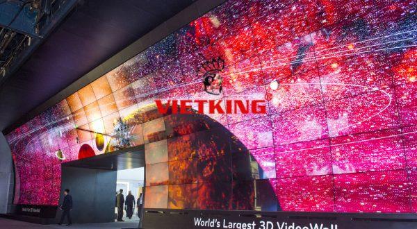 màn hình led p3 hình ảnh sắc nét