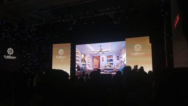 màn hình led p4 dùng trong sự kiện